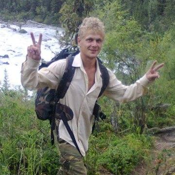 Павел, 24, Barnaul, Russia