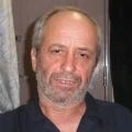 Ergün Özcan, 54, Istanbul, Turkey