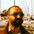 Serkan Şahin, 36, Istanbul, Turkey