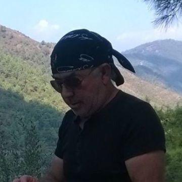 Osman Kaleli, 57, Ankara, Turkey