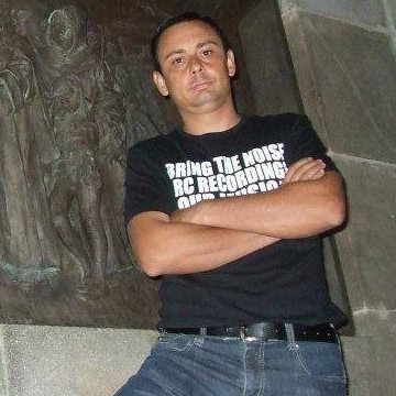 Ivelin Dimitrov Dimitrov, 33, Valladolid, Spain