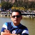 Jose España, 33, Villahermosa, Mexico