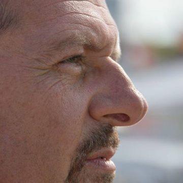 Emanuele Matera, 49, Bologna, Italy