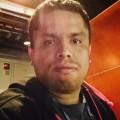 John Balcazar, 36, Bogota, Colombia