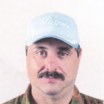 Daniele Forame, 55, Busto Arsizio, Italy