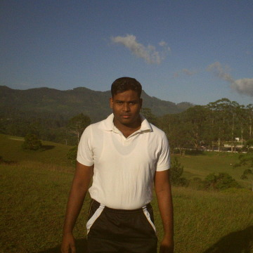 kanthan, 33, Colombo, Sri Lanka