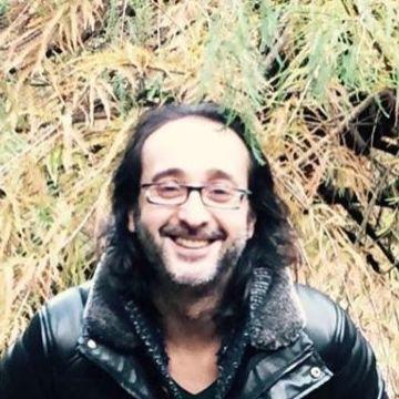 Tugrulctky Cetinkaya, 41, Istanbul, Turkey