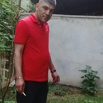 Adem Yılmaz, 39, Samsun, Turkey