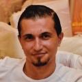 Hamdi Şenocak, 34, Ankara, Turkey
