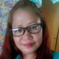 rhoda, 38, Manila, Philippines