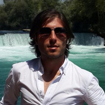 ferdi aykut, 26, Istanbul, Turkey