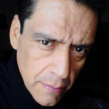 Saul Rivera Montañez, 43, San Francisco Del Rincon, Mexico