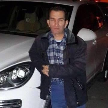 Ahmet Odaci, 47, Ankara, Turkey