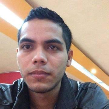 Jufran Rodriguez, 28, Mexico, Mexico