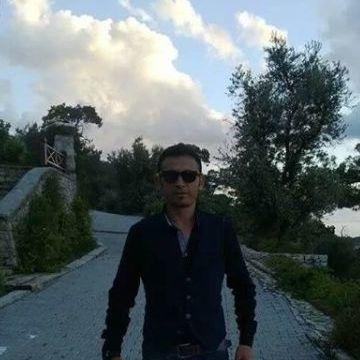 malik ince, 29, Nevsehir, Turkey