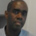 Diarga Diao Balde, 40, London, United Kingdom