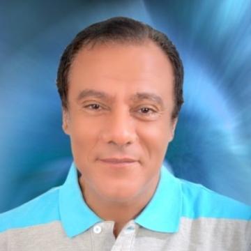 noga jindy, 42, Hurghada, Egypt