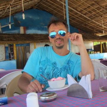 Igor Zavyalov, 46, Tver, Russia