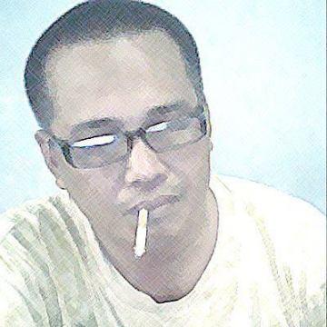 Kopi Daeng, 44, Bandung, Indonesia