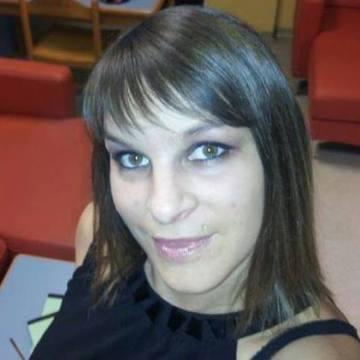 Betty Juillard, 37, Abidjan, Cote D'Ivoire