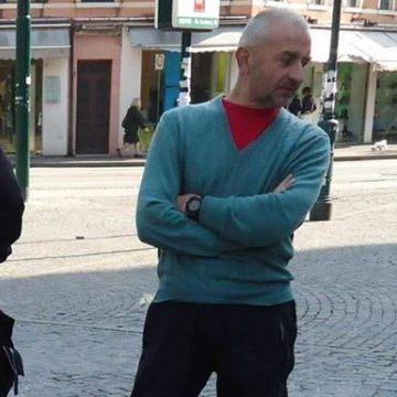 ottavio mason, 58, Venezia, Italy