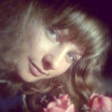 Viktoria Savitskaya, 23,