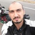 Eren Demir, 30, Istanbul, Turkey