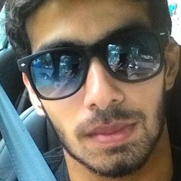 Vishal Surve, 27, Pune, India