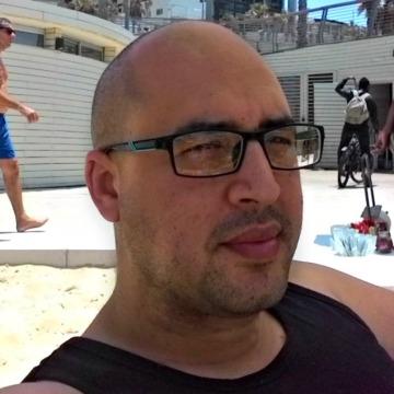 Jonathan, 36, Tel-Aviv, Israel