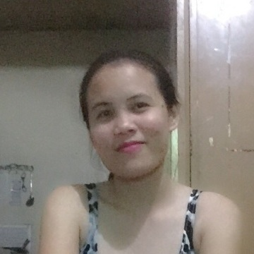 lilibeth dela cruz, 26, Philippine, Philippines
