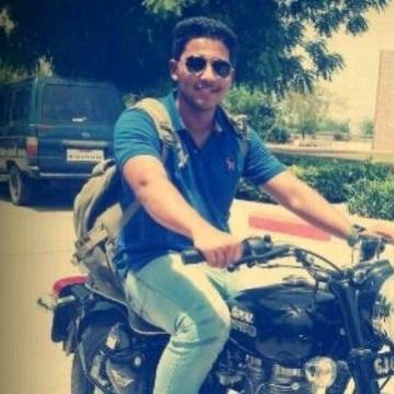 Yasa, 21, Hyderabad, India