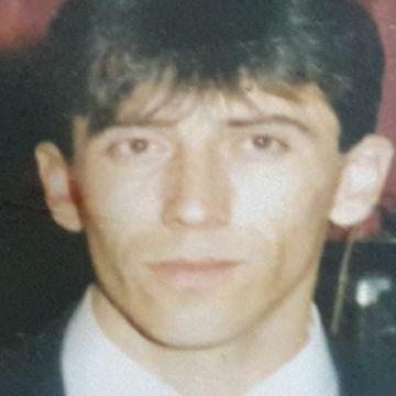 Mehmet Kovancı, 57, Istanbul, Turkey