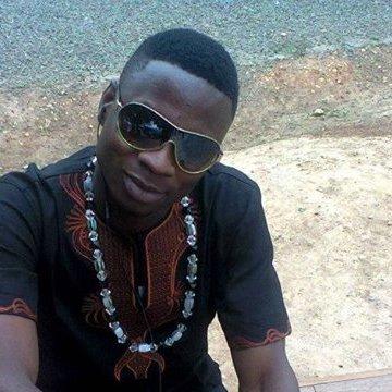 Acquah Yaw Emmanuel, 25, Accra, Ghana