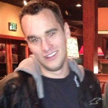 Jacob Starita, 28, Kennebunkport, United States
