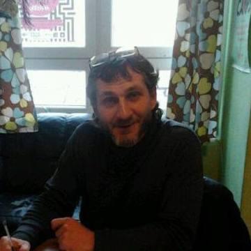 harrison, 52, Ausejo, Spain