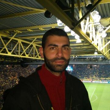 elie mrad, 27, Byblos, Lebanon