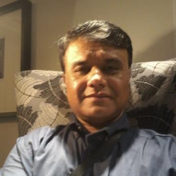 Neel, 40, Dubai, United Arab Emirates