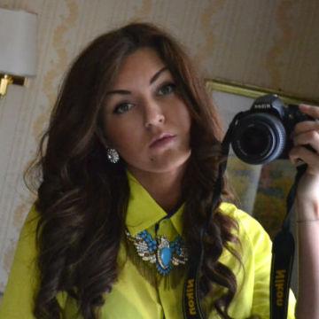 Samira, 27, Riga, Latvia