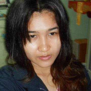 glauy, 27, Thai Mueang, Thailand