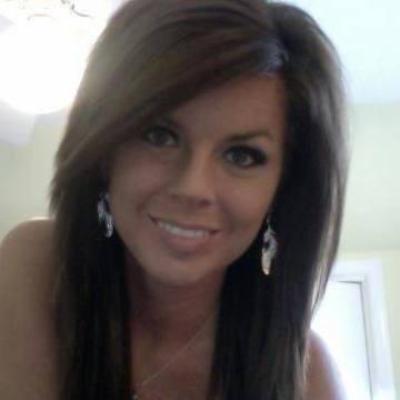 Lisa, 28, Tennessee, United States