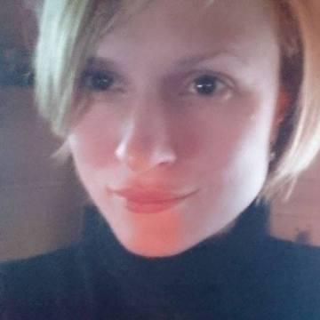 Infinitisima, 34, Stromsund, Sweden
