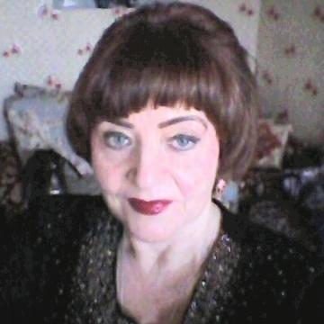 надежда ефимова, 57, Kursk, Russia