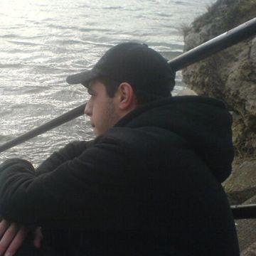 giotis, 28, Lefkosa, Cyprus