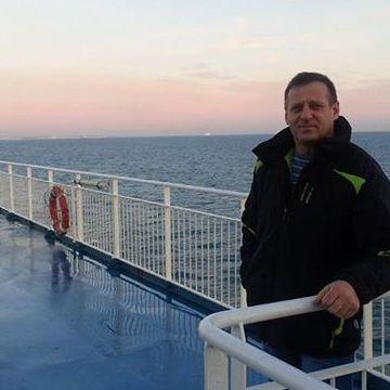 Edward, 53, Istanbul, Turkey
