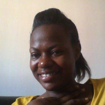 Kanyiginya Bridget, 25, Kampala, Uganda