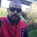 Gledson, 34, Ferrol, Spain