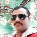 Pravin Patil, 28, Sangli, India