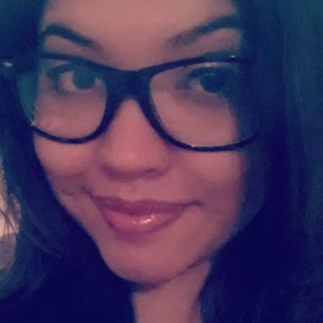 Joanne Sierra, 31, Dallas, United States