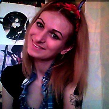 Надя, 27, Severodonetsk, Ukraine
