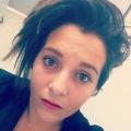 Valeria de Marinis, 25, Monza, Italy